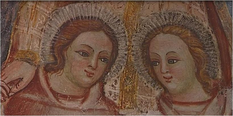 Giovanni e Giacomo maggiore