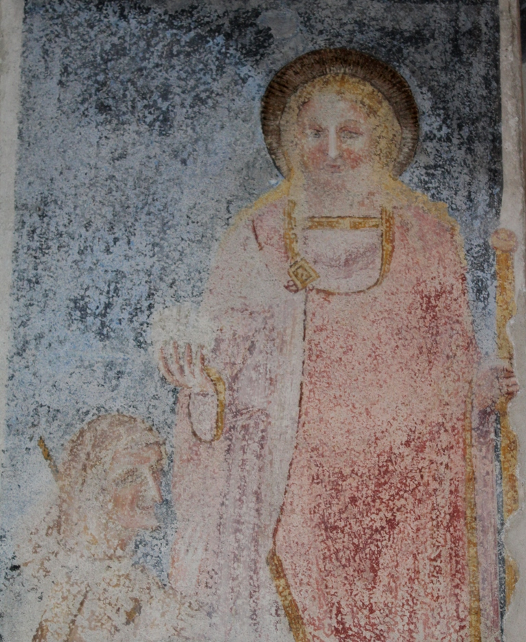 2018.07.31 San Giacomo maggiore - S. Maddalena a Rencio
