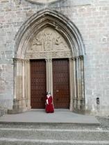 2018.09.20 Nuestra signora de Roncisvalles